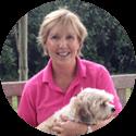 Carolyn at Oak Ride Farm Kennels & Cattery