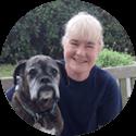 Jane at Oak Ride Farm Kennels & Cattery