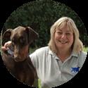 Mandy at Oak Ride Farm Kennels & Cattery